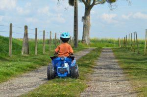Casques vélo enfant