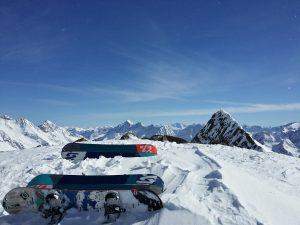 Chaussette ski