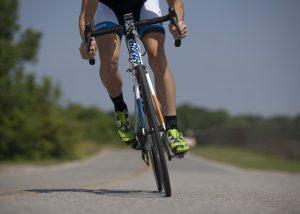 Chaussures de vélo de route