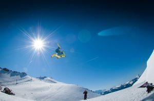 Pantalon snowboard