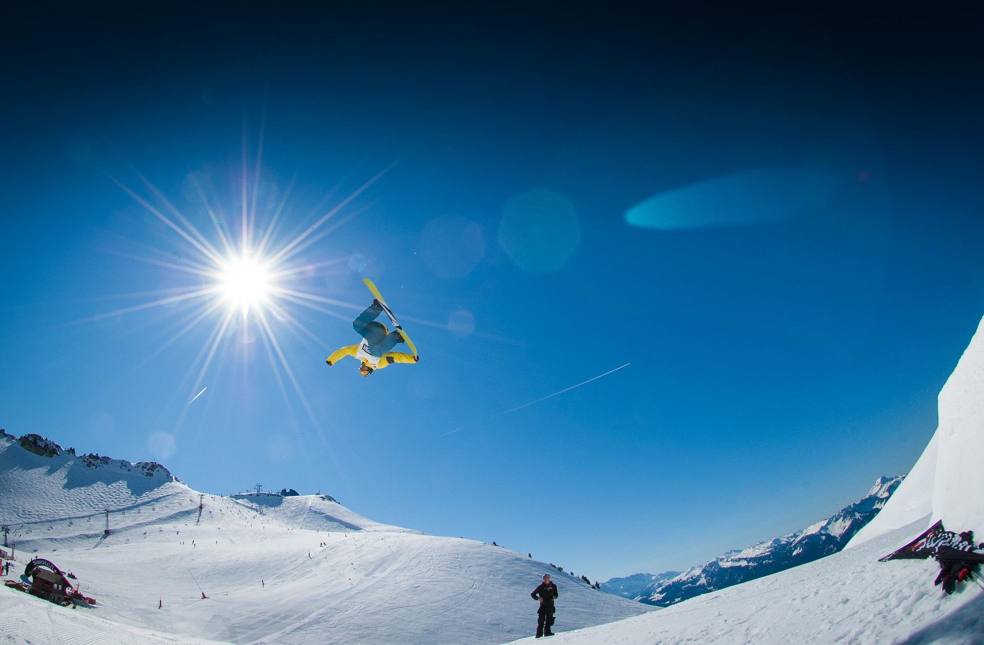 Premiere Homme Multicolore de Veste Riding snowboard