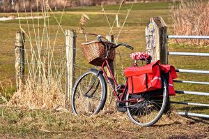Sacoches de voyage pour vélos