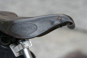 Selle de vélo de route