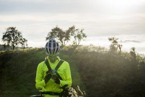 Supports pour téléphone de vélo