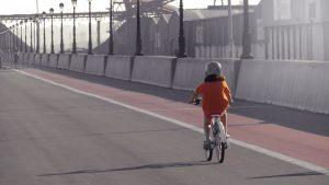 Vélo pour enfants