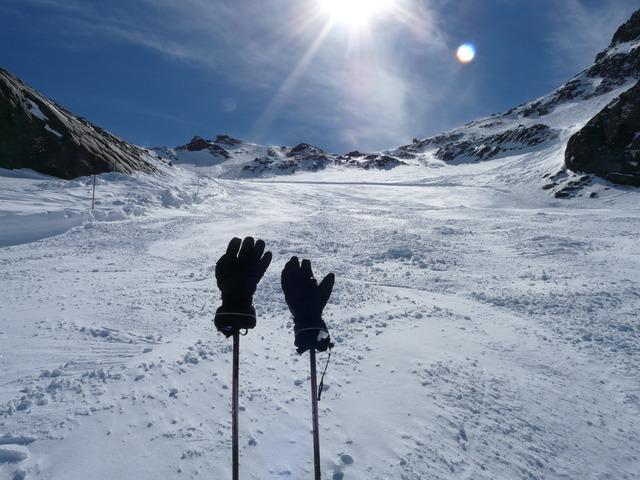 avis baton de ski