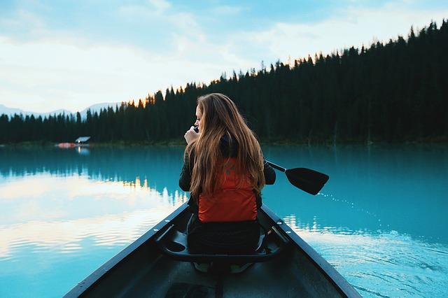 avis kayak double