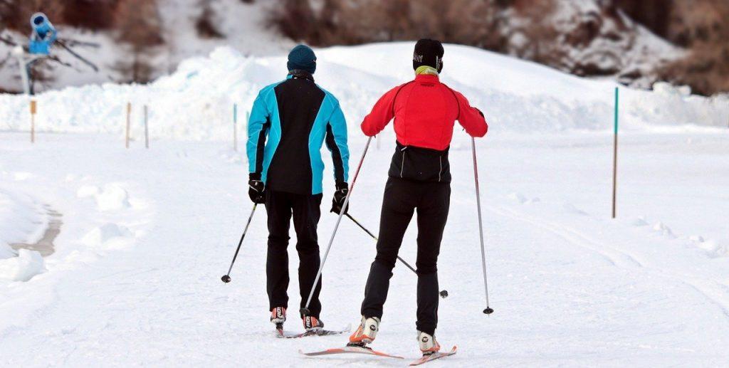 avis porte ski