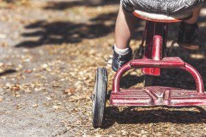 avis tricycle pour enfant de 2 ans