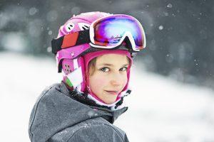 avis veste de ski
