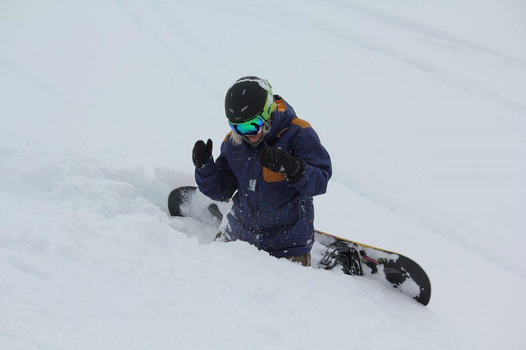 avis veste snowboard