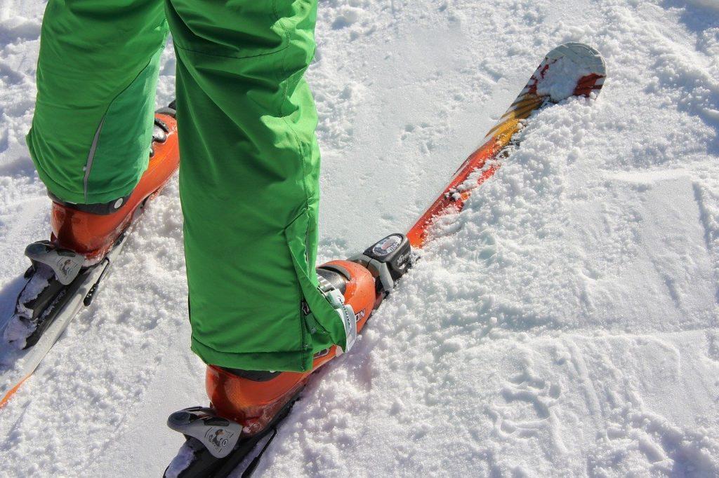 comparatif pantalon snowboard