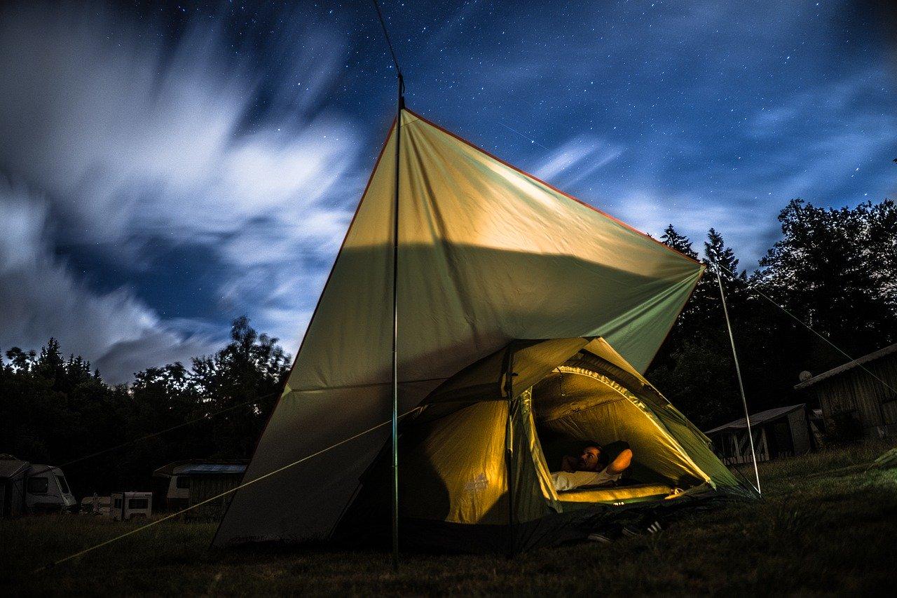 comparatif sac de couchage camping