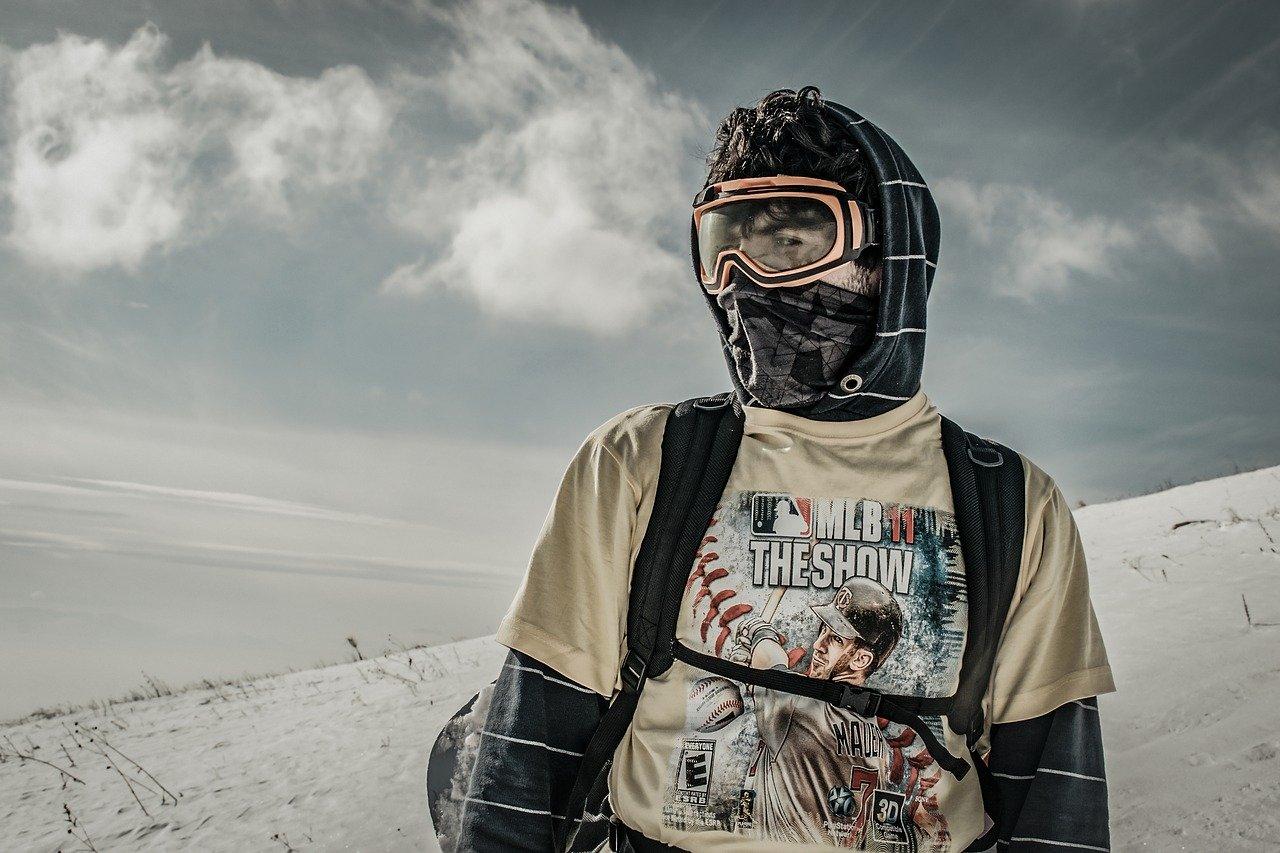 comparatif sac snowboard