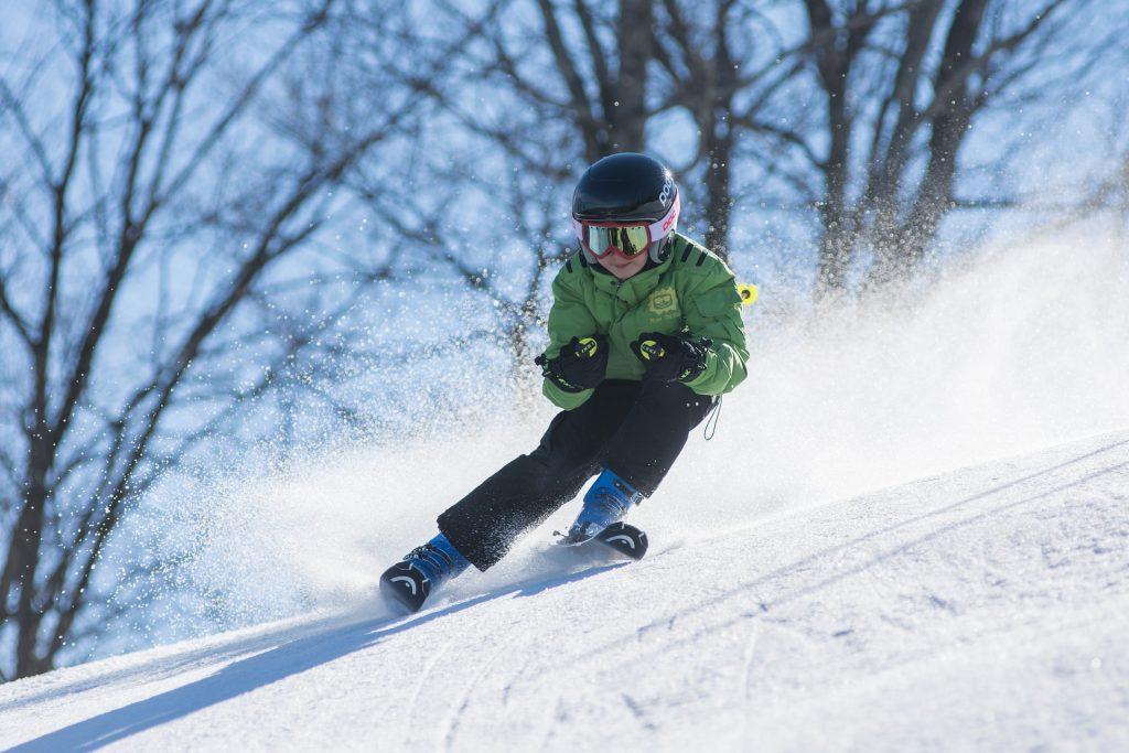 comparatif veste de ski