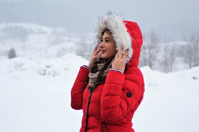 comparatif veste de ski femme