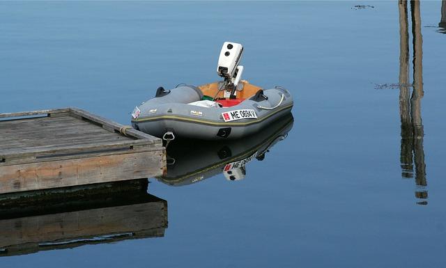 conseil d'achat bateau gonflable