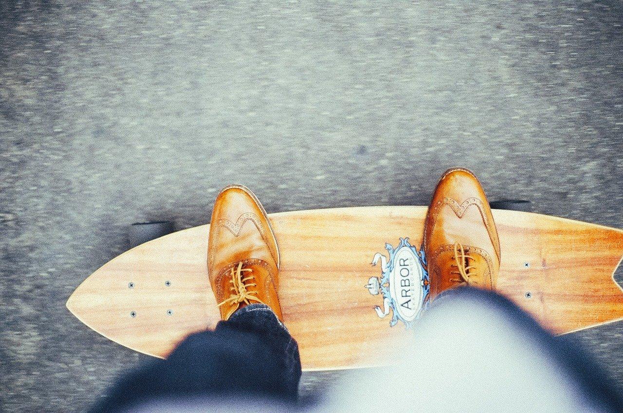 conseil d'achat skate electrique
