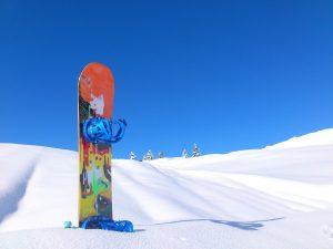 conseil veste snowboard