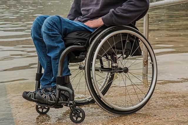 fauteuils roulants electrique