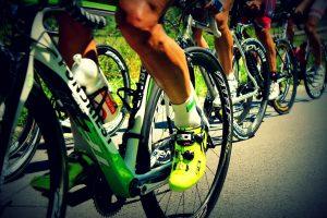 gourde cyclisme