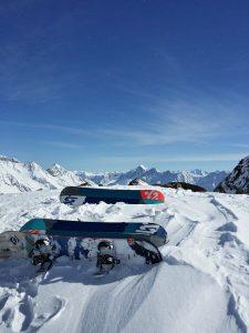 guide d'achat gant de ski