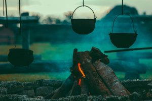 guide d'achat hamac de camping