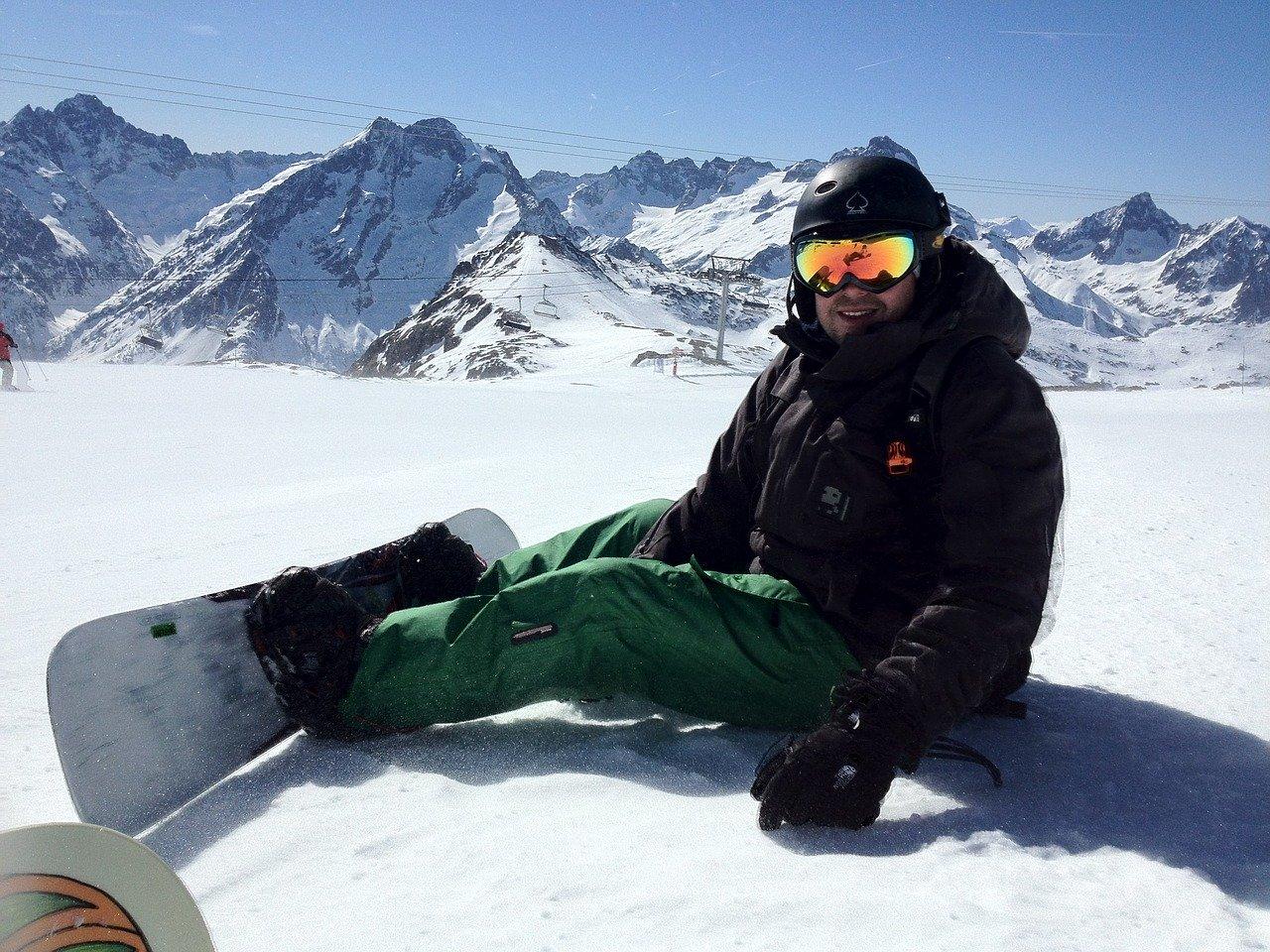 guide d'achat lunette de ski