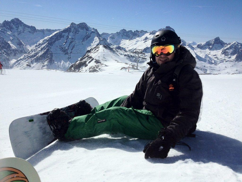 guide d'achat masque ski