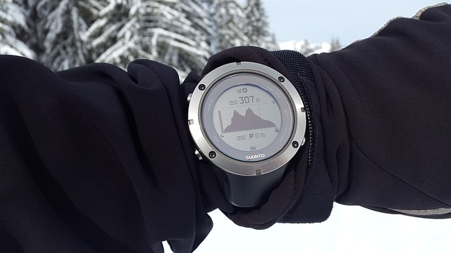 guide d'achat polar vantage m
