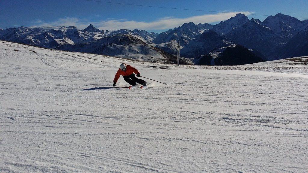 guide d'achat porte ski