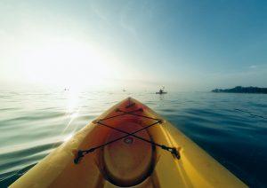 kayak double