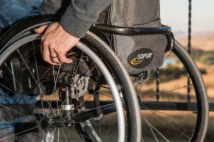 liste fauteuils roulants electrique