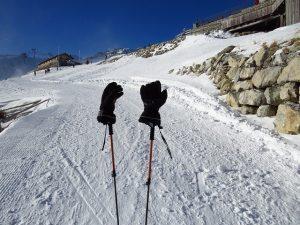 marque baton de ski