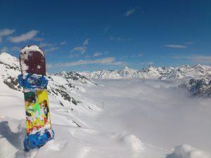 marque gant de ski