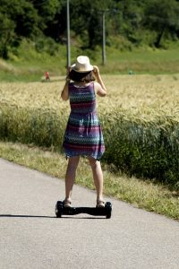 marque hoverboard