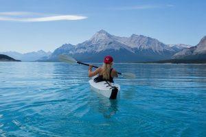 marque kayak double
