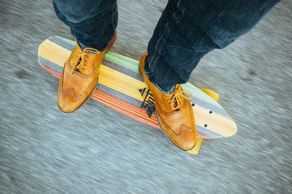 marque longboard electrique