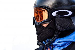 marque lunette de ski