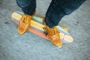 marque skate electrique