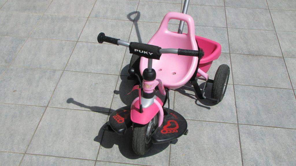 marque tricycle pour enfant de 2 ans