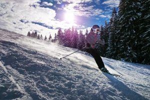 marque veste de ski
