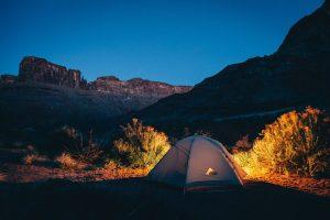 meilleur lit de camping