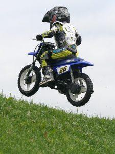 meilleur moto electrique enfant