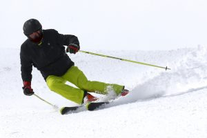 meilleur pantalon ski femme