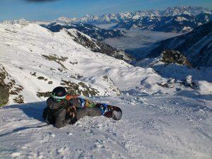 meilleur pantalon snowboard
