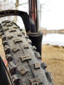 meilleur pneus vtt