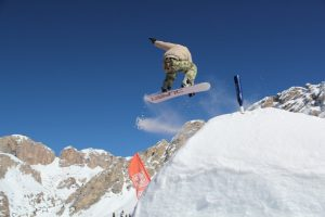 meilleur sac snowboard