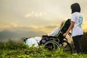 meilleurs fauteuils roulants electrique