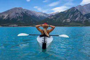 les meilleurs kayaks à pédales